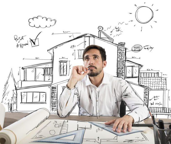 10 Raisons De S Adresser A Un Architecte Pour La Construction D Une Maison